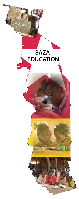 Image Éduquer tout le Togo: Les 21 Antennes du Togo