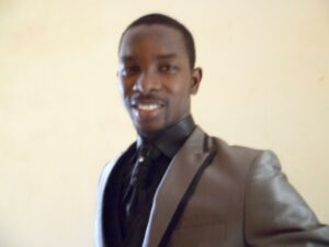 Pic - Elom Mawussi : Secretaire General