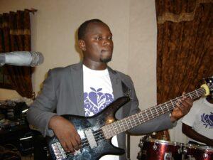 Gnatepe Mawussi Secrétaire Financier