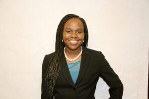 PIC - Jocelyn Tipoh-Eble -  Directrice des relations avec les Partenaires de Baza