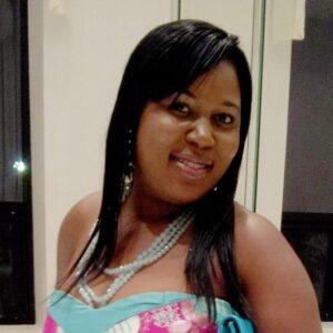 Ayaba Brigitte - Ambassadrice de Baza Education depuis 2014