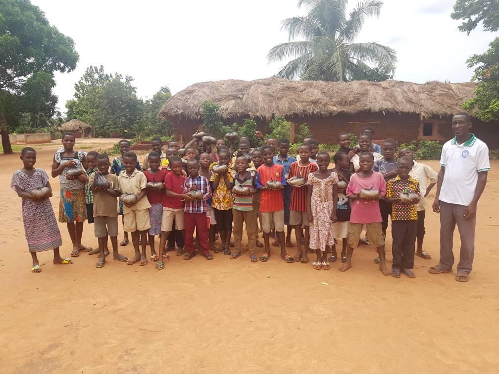Baza Education a ouvert ses portes dans les 21 localités au Togo